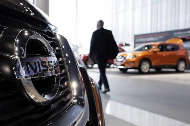Teljesen leállítja autógyártását Japánban a Nissan