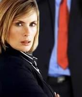 Kevés nő tör vezetői posztra