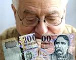 Nyugdíjrendszer: az államtól várjuk a csodát