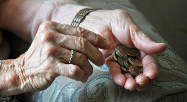 Az államtól félnek a jövő magyar nyugdíjasai, és nem is számítanak rá