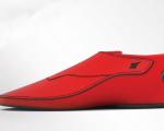 Rezegő cipő segíthet az utunkon
