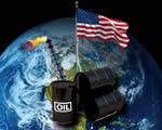 Az olajpiacról fúrnák ki először a dollárt