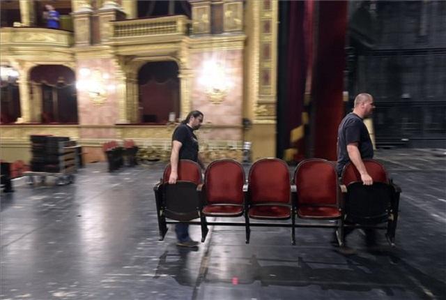 Másfélszer drágábban, 14 milliárdért újítja fel az Operaházat Paár Attila cége