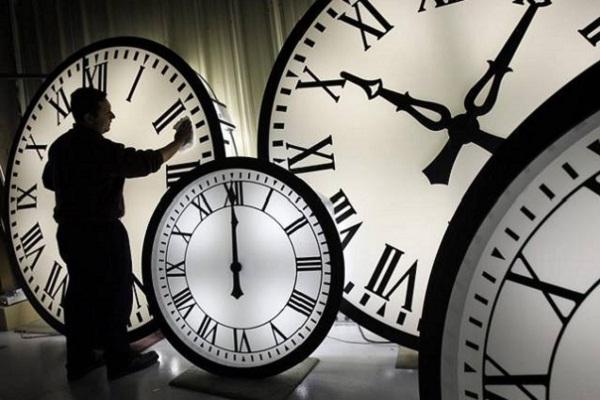 Ha még nem állította át az óráját! – Megkezdődött a nyári időszámítás