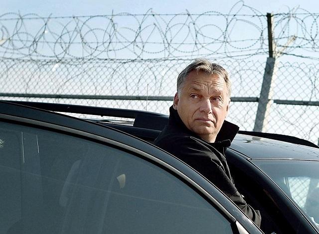 400 millió eurót kér Orbán az Európai Bizottságtól