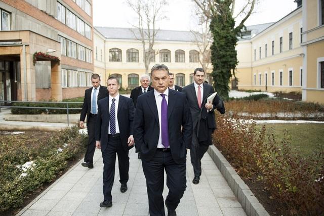 Kizárt, hogy teljesüljön Orbán víziója