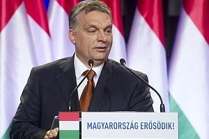 Orbán: nehogy úgy járjunk, mint Tigris a Micimackóból