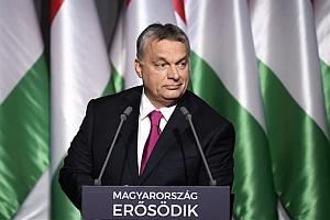 Orbán nagyon rossz hírt kapott Párizsból