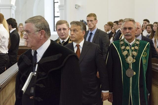 3,7 milliárd forintot kap fejlesztésre a Debreceni Egyetem
