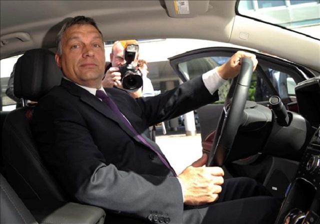 1,5 éve nem volt ilyen kevés pénze az Orbán-kormánynak