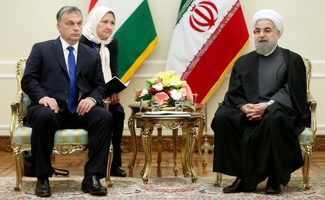 Egészségipari együttműködést indítunk, nem mással, mint Iránnal