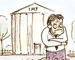 Aggasztóak a bankvásárlásaink az IMF szerint