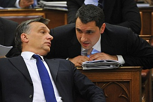 Itt a lista: ennyit adózik Orbán, Rogán és a többiek