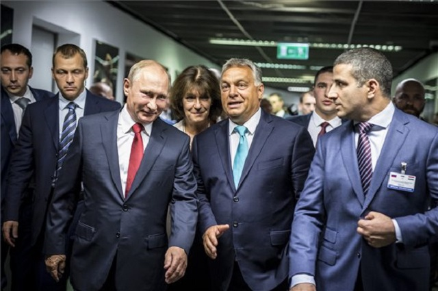 Lesz idén Orbán-Putyin csúcs, de csak a választás után