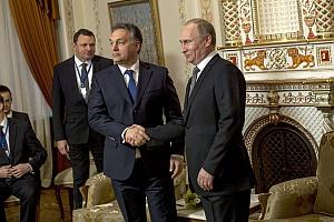 Február 2-án jön Putyin