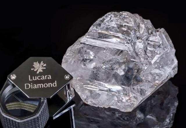 Gazdára talált a világ második legnagyobb gyémántja