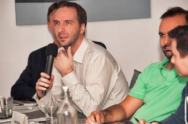 15 milliárdos alapot hozott létre Oszkó cége és az Európai Beruházási Alap