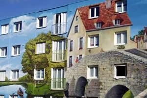 Már csak a panelok árai esnek a hazai lakáspiacon