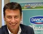 Új ügyvezető igazgató a Danone Kft.-nél