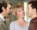 Az üzleti élet mint házasság - konfliktuskezelés haladóknak