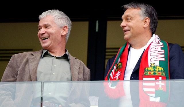 Magyarország nélkül alakul meg az európai ügyészi hivatal