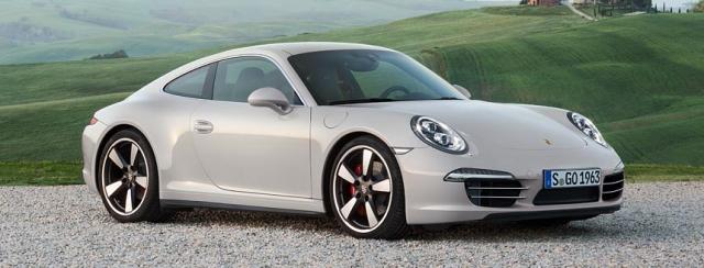 Ez most a Porsche kínálata