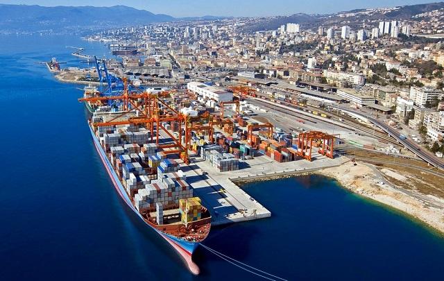 2000 forintért bevásárolhatjuk magunkat a legnagyobb horvát kikötőbe