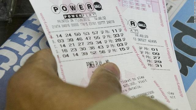 Elvitték az amerikai lottó 194 milliárd forintnyi nyereményét