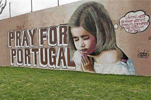 Most a portugál gazdaság összeomlásával ijesztgetnek
