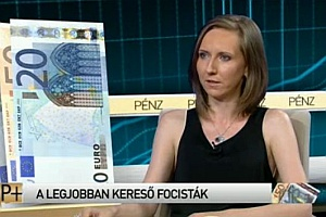Problémás pénzügyek az NBI-es focikluboknál? (videó)