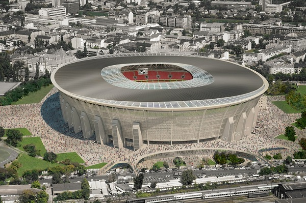Nincs olimpia, de hirtelen megdrágult a Puskás-stadion