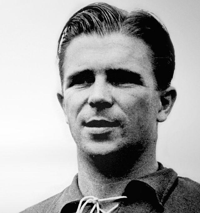 90 éve született a legnagyobb magyar focista