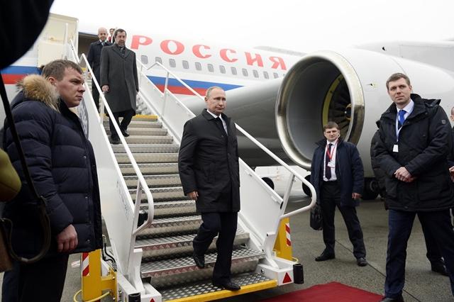 Elindult a WizzAir Debrecen-Moszkva járata