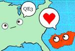 Az amerikai QE egyik legnagyobb haszonélvezője Magyarország