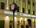 Hotel Carat Budapest