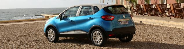 Ez most a Renault kínálata