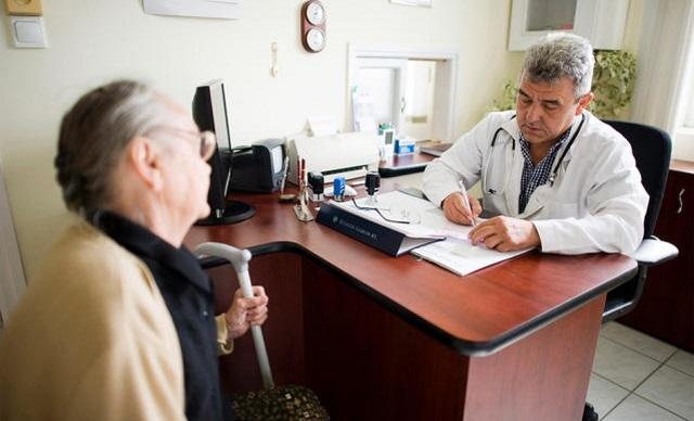 Egyre több magyar lép át a magánegészségügybe