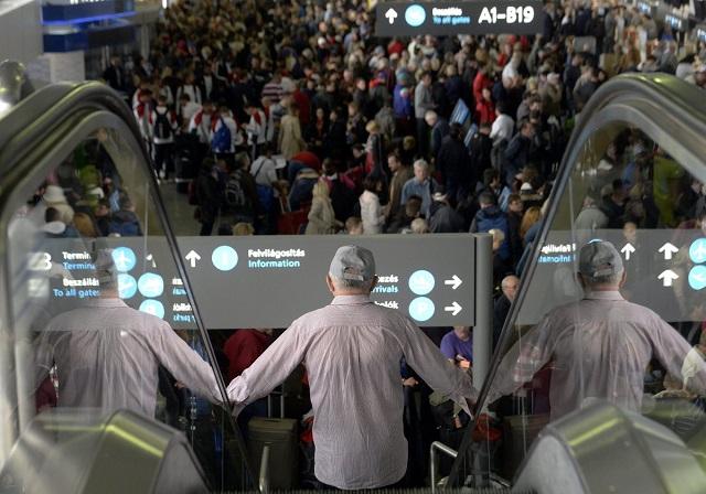 13 millió fölé várja az éves utasforgalmat a Budapest Airport
