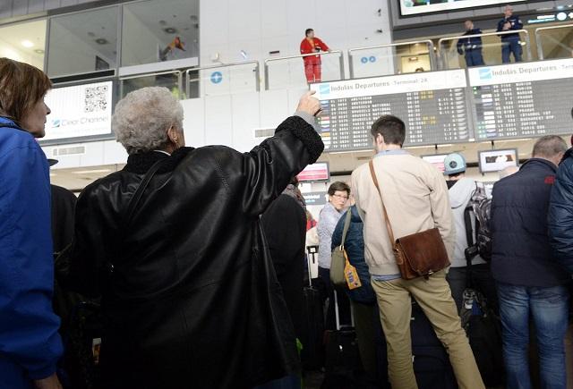 3 százalékot zuhantak a Ryanair részvényei a járattörlések miatt