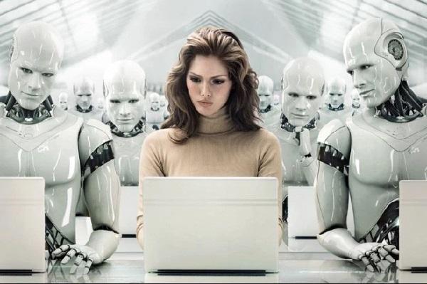 4 millió munkahelyet vehetnek el tőlünk a robotok a következő 10 évben