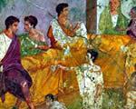 Mit vehetett egy római ügyvéd?