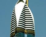 A legmagasabb szállodák - két dubaji és egy észak-koreai