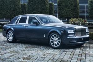 Negyedével nőttek a Rolls-Royce eladásai