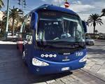 Busztörténelem: az elmúlt 100 év legszebb Scania-buszai