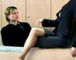 Szexis viselkedéssel törnek előre a női vezetők?