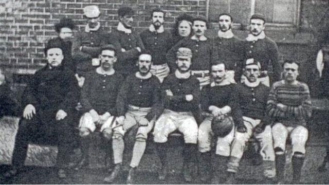160 éves a világ első fociklubja