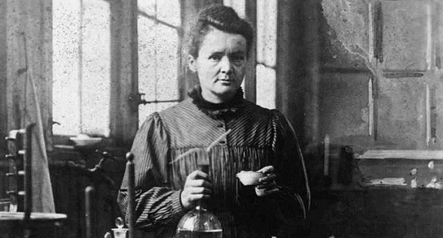 150 éve született a kétszeres Nobel-díjas Marie Sklodowska-Curie