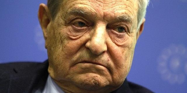 Soros: Csodálom a magyarok bátorságát, amivel szembeszállnak Orbán maffiaállamával