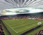 Loki, Fradi, Puskás: a jövő stadionjai Magyarországon