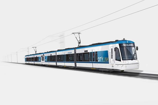 A Stadler vitte a MÁV villamos-vasút tenderét